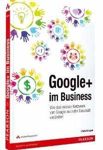 Sachbuch: Google+ im Business