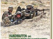 Handwaffen und Panzerabwehrhandwaffen der Bundeswehr